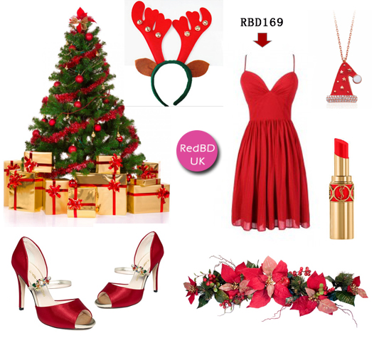red-dresses-for-christmas-party