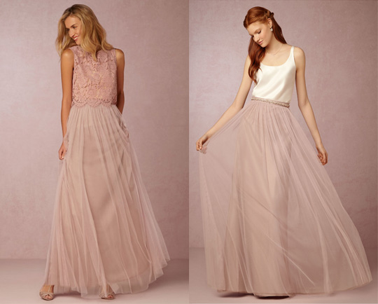 tulle-bridesmaid-dresses