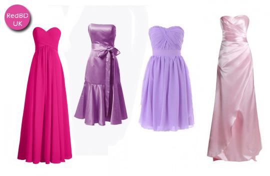 bridesmaid-dresses-for-shabby-chic-wedding